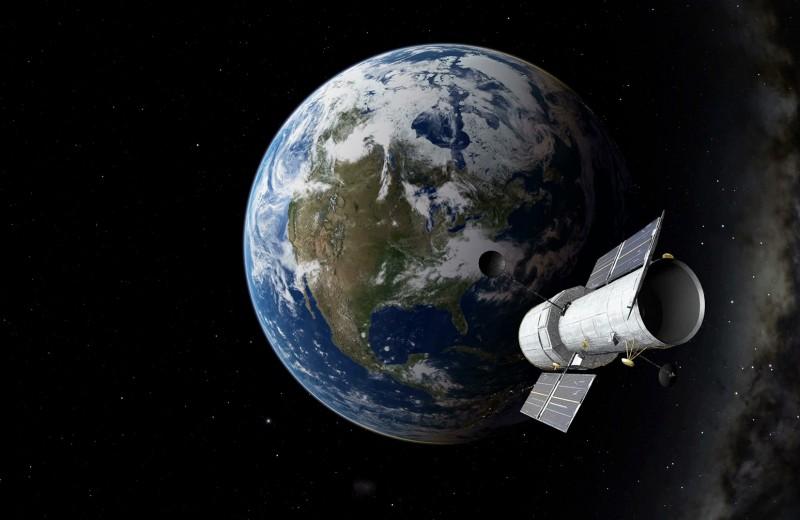 Звезды нас ждут: как супертелескоп Джеймса Уэбба будет искать жизнь во Вселенной