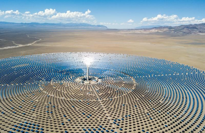 Почему мы все станем энергетиками?