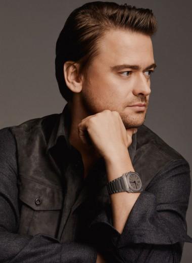 Борис Зарьков: «Успешные люди не позволяют стереотипам управлять своей жизнью»