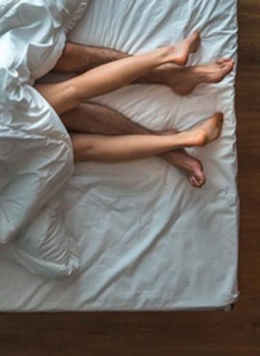 Хюгге-секс: 8 идей для зимней любви