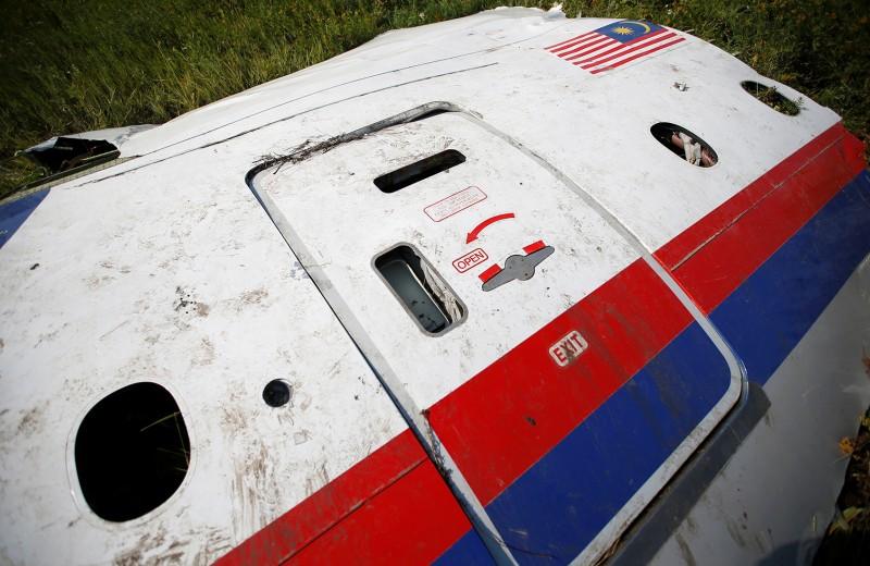 Bellingcat назвал людей, предположительно причастных к крушению «Боинга» в Донбассе
