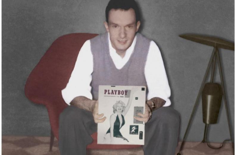 Happy Birthday! 65 лет назад в Чикаго вышел первый номер журнала Playboy