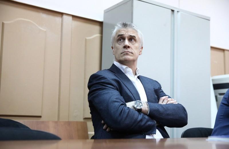 «Вся схема преступления»: о чем рассказал ключевой свидетель по делу Майкла Калви
