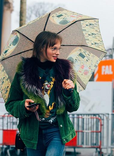 Ни капли: как выбрать хороший зонт — рейтинг лучших