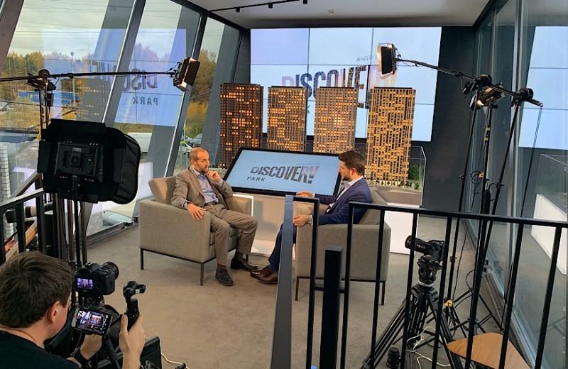 «Биткоин будет жить дольше, чем банки»: основатель Exante Алексей Кириенко о криптовалютах и кризисе