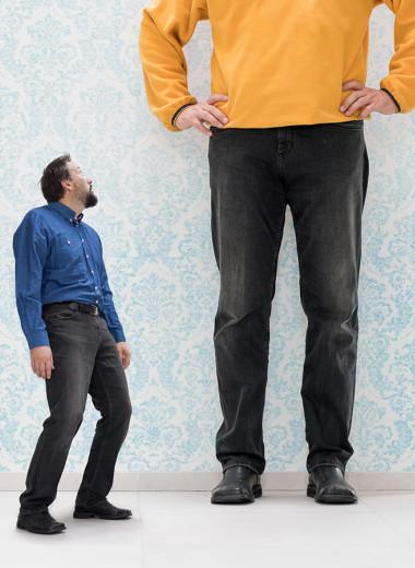 Делай ноги! Как вырасти на 10 сантиметров и даже больше