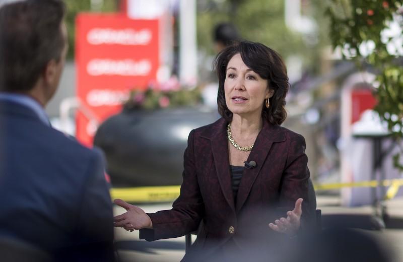 Редкая находка в Кремниевой долине: новая женщина-миллиардер из IT