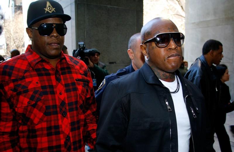 Творцы Дрейка: как братья-продюсеры заработали на рэпе почти $2 млрд