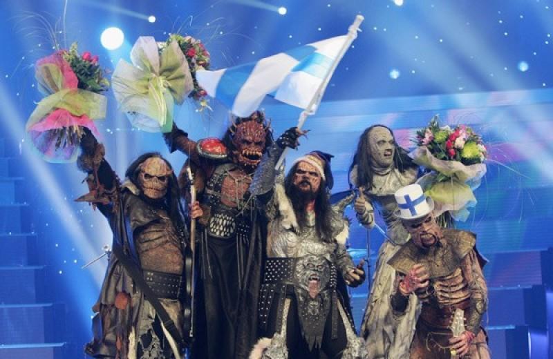 12 фактов о «Евровидении»! Ты узнаешь о нем больше, чем даже люди, которые его действительно смотрят!