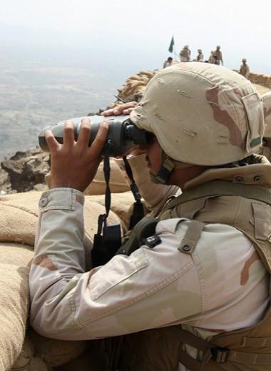 США припомнили саудитам арабскую коалицию