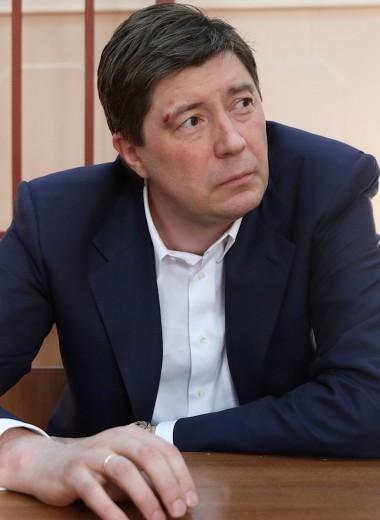 Как Центробанк два года боролся за арест экс-владельца «Югры» Алексея Хотина