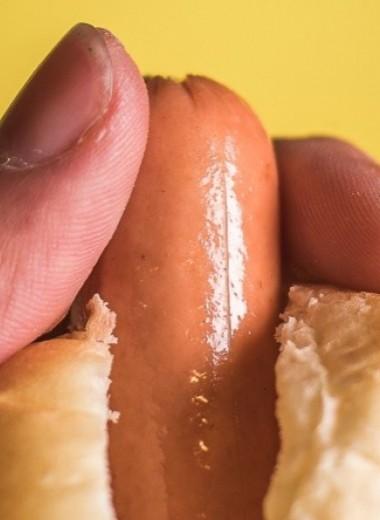 Как пенис меняется с годами: 5 метаморфоз, с которыми ты можешь столкнуться