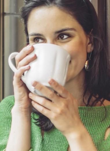10 причин выпить чашку кофе прямо сейчас