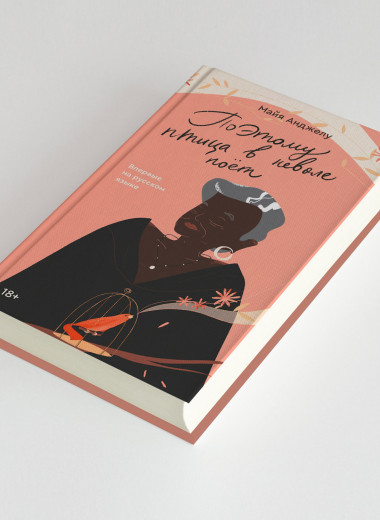Отрывок из автобиографии Майи Анджелу — великой темнокожей писательницы и соратницы Мартина Лютера Кинга