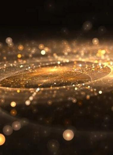 Откуда во Вселенной столько золота: космическая тайна