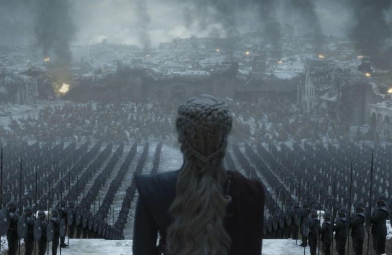 15 эпичных сериалов, которые заменят вам «Игру престолов»
