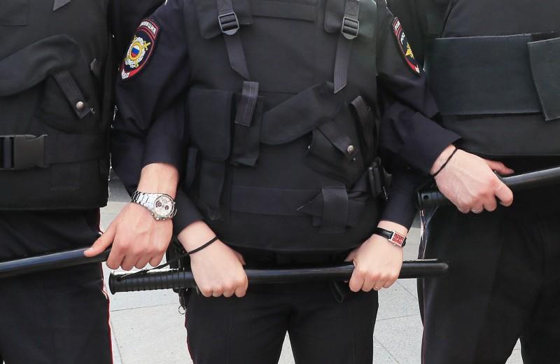 «Все будет хорошо, через год выйдешь»: как решалась судьба участников московских протестов