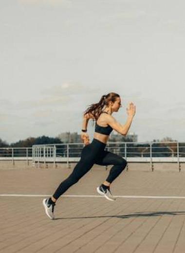 Как достигать целей в спорте? 5 стратегий бегунов-рекордсменов