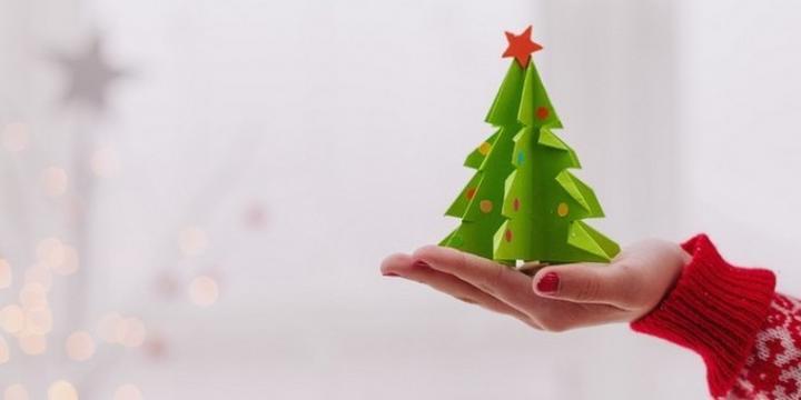 Загадайте желание на Новый год правильно!