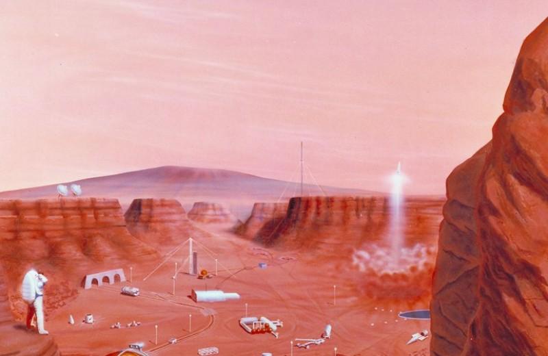 NASA обновило правила космических полетов по предотвращению загрязнения других небесных тел