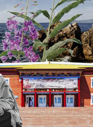 Москиты, пустота и буддизм: чего ждать от Бурятии