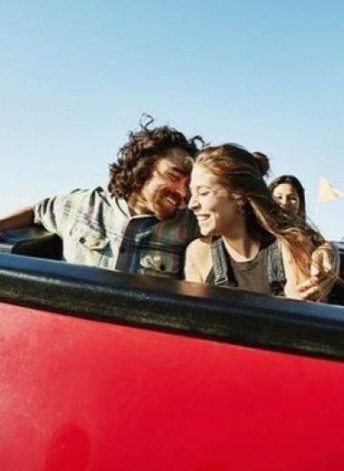 40 забавных твитов о жизни в браке