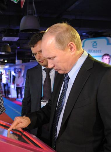 Елки-палки: как стартап по высадке леса Maraquia получил похвалу Путина, потерял инвесторов и теперь судится с основателем