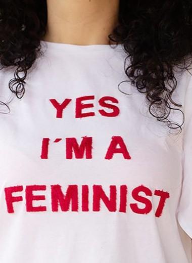 Равные зарплаты и защита от насилия: зачем тебе нужен феминизм в 2019 году