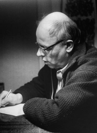 Как правозащитная биография Андрея Сахарова прорастала через научные открытия и государственные преграды