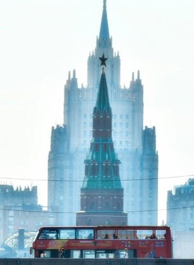 Защита от всех шоков: как Россия пытается избежать ловушек, которых боятся Греф и Чубайс