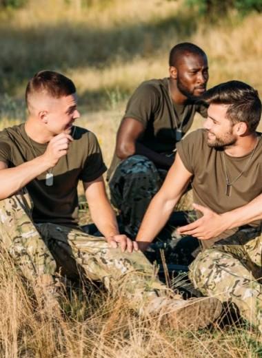 «Военная диета»: можно ли худеть на 4,5 кг в неделю, поедая мороженое