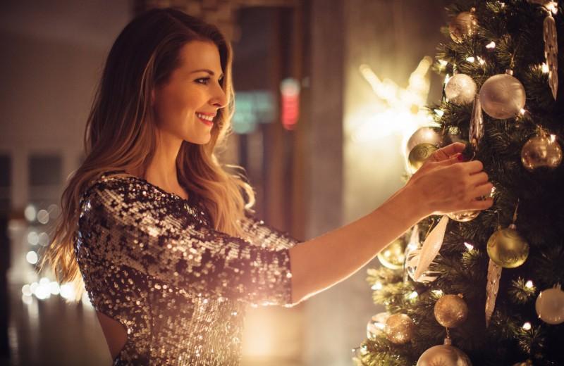 5 секретов новогоднего настроения без алкоголя