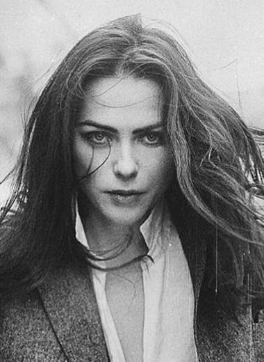 Анастасия Евграфова: эффектные фото очаровательной российской актрисы
