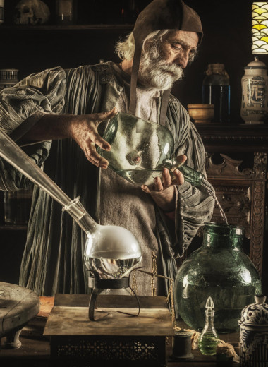 Настоящая алхимия: как приготовить вино из кабачков