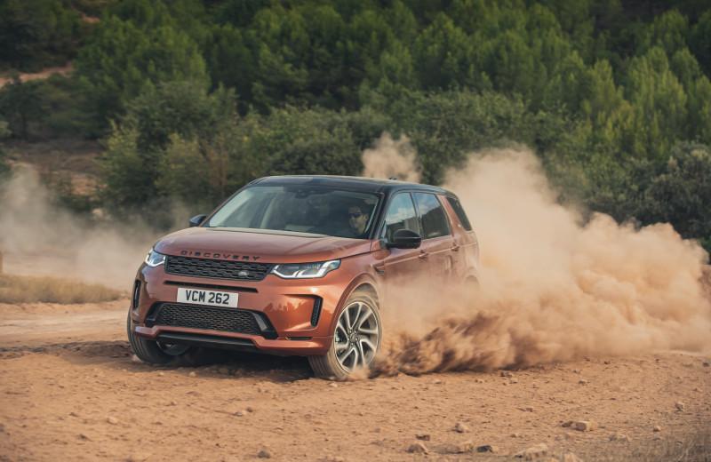 Шесть удивительных фактов об автомобилях Land Rover