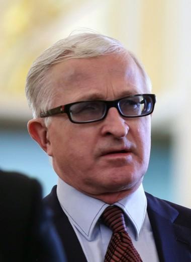 Александр Шохин: «Токсичность российского бизнеса стала очевидной»