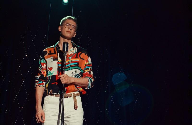 Алексей Щербаков: «Я злой, хороший, неприятный человек»