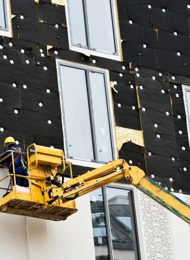 Доля строителя. Выручка крупнейших девелоперов возросла на 27%