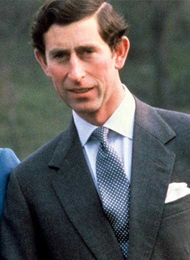 Совсем не прекрасный принц: 5 громких конфузов принца Чарльза