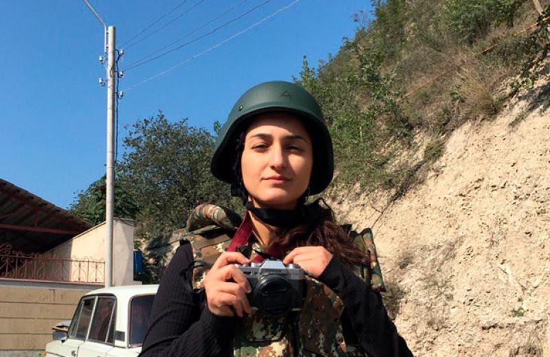 Рассказ о жизни в карабахских бомбоубежищах