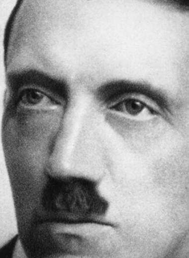 Фактчек: 10 самых популярных легенд о Гитлере
