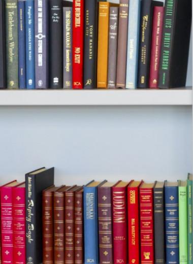 Классика нашего времени: 10 культовых романов XXI века