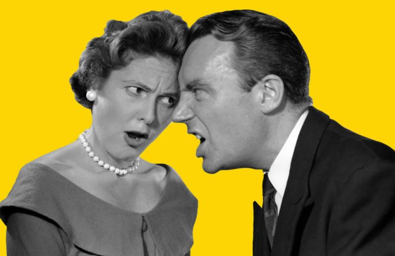Мифы о браке: какие советы психологов не работают