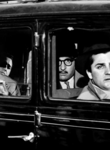 100 лет гению: 5 неочевидных фильмов Феллини, которые стоит посмотреть в его юбилей