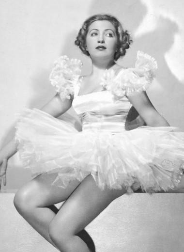 Балерина, ударившая офицера СС каблуком, и другие примеры неудавшихся, но очень дерзких, бунтов в истории