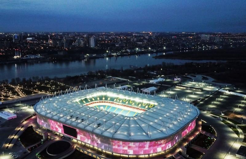 7 мест, в которые нужно сходить в Ростове-на-Дону