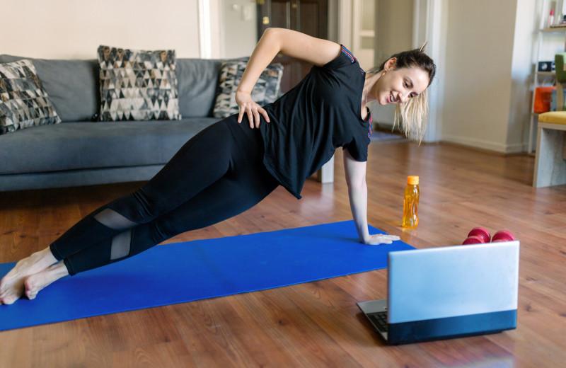 Эффективные упражнения на пресс: описание, видео, советы
