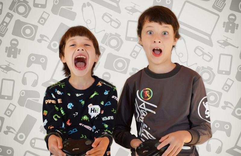 Играть не вредно: как компьютерные игры помогают учиться не только детям