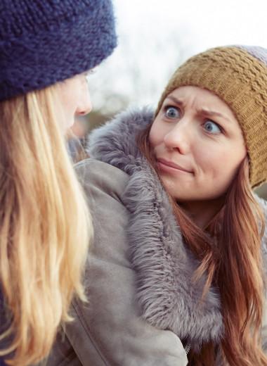 10 фраз, которые никогда не произнесет умная женщина