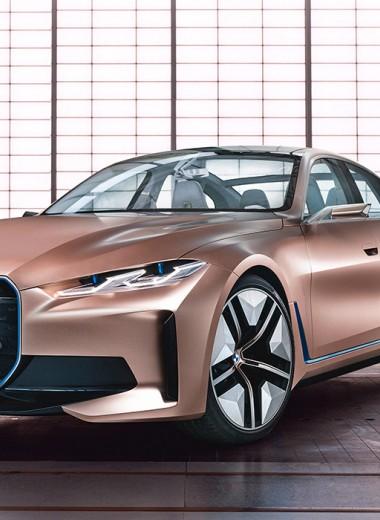 Флаги, пропеллеры, овалы: 7 фактов из истории логотипов BMW